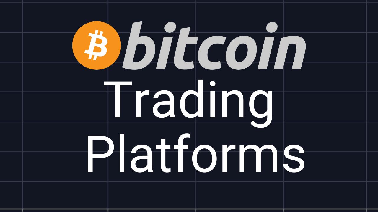 bitcoin trading platforms btc bitmex bybit phemex