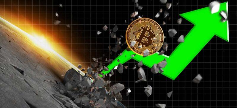 Chinese Banks Collapsing, U.S Dollars Crashing, Bitcoin To $100k