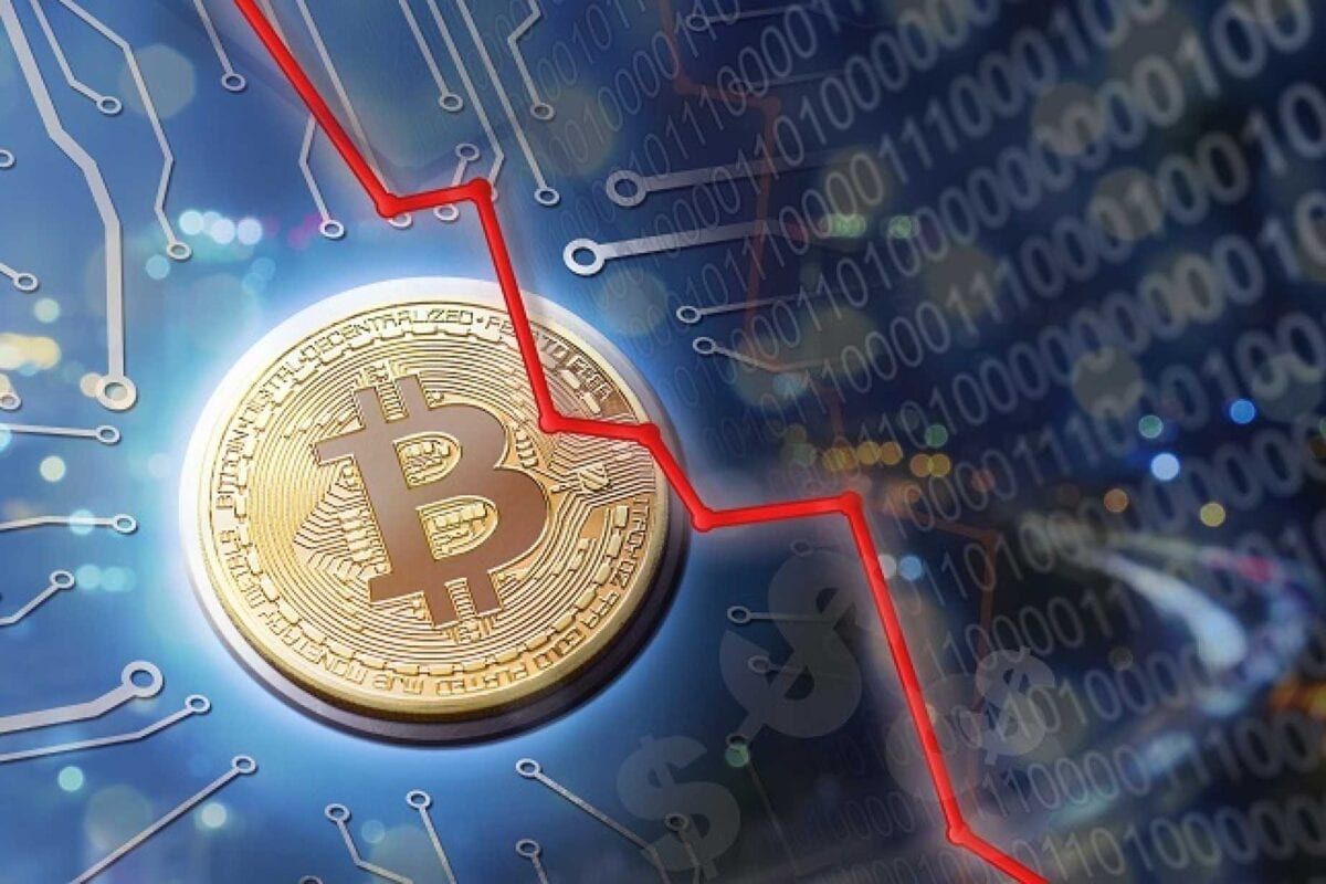Bitcoin Finds Support At $10,500. Will It Hold Or Should You Sell?