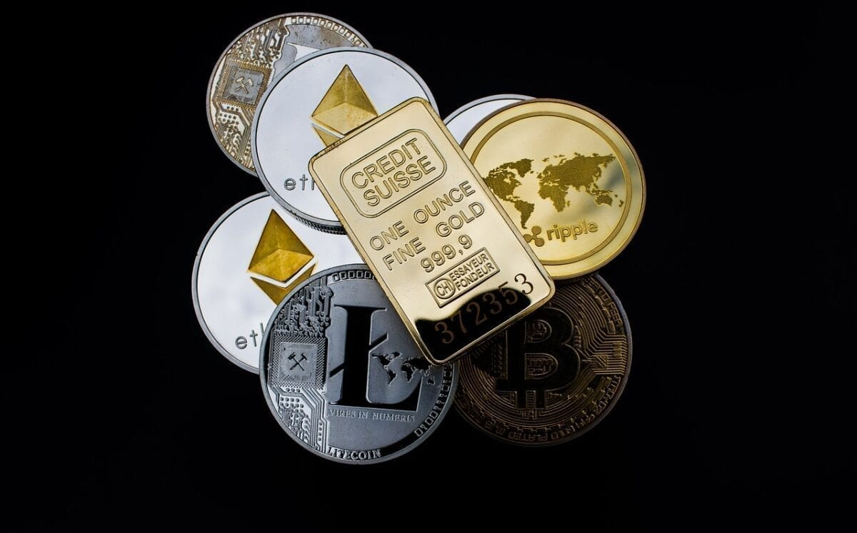Gold Vs Bitcoin. Which Is A Better Investment?