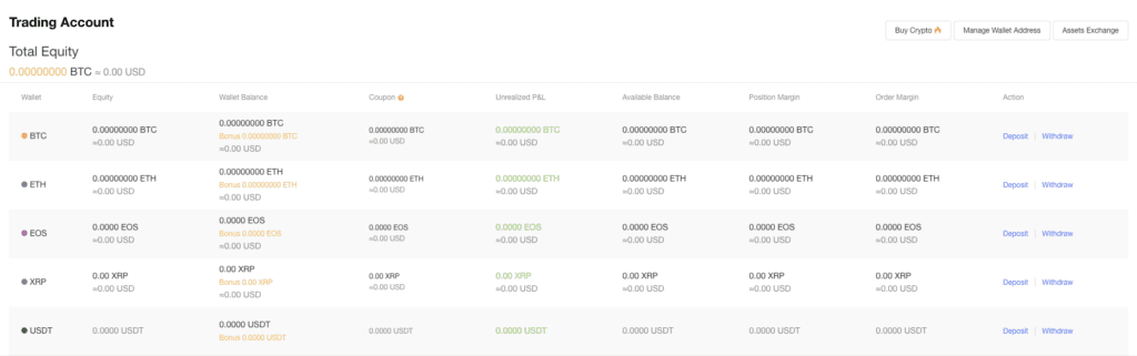 bybit deposit crypto bitcoinsensus