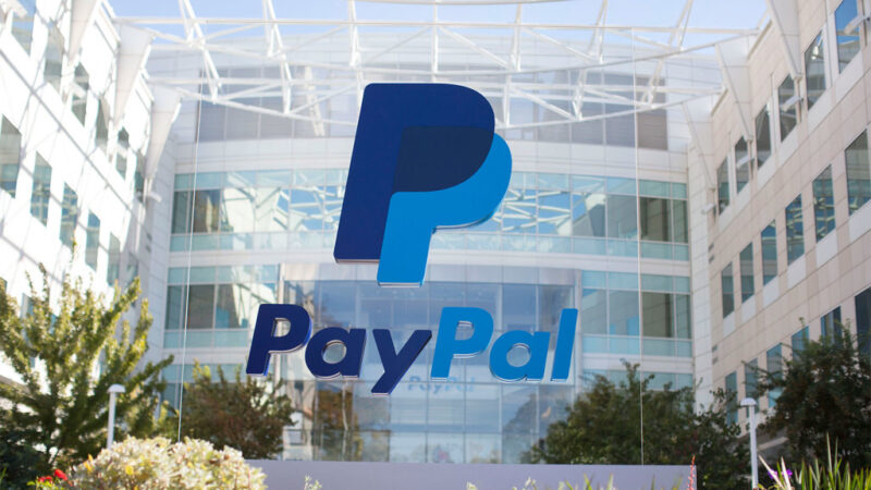 PayPal's Crypto Trading Goes Live