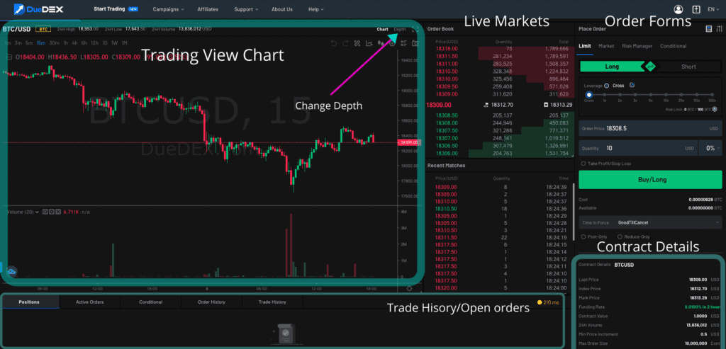Trading View Chart 1024x493