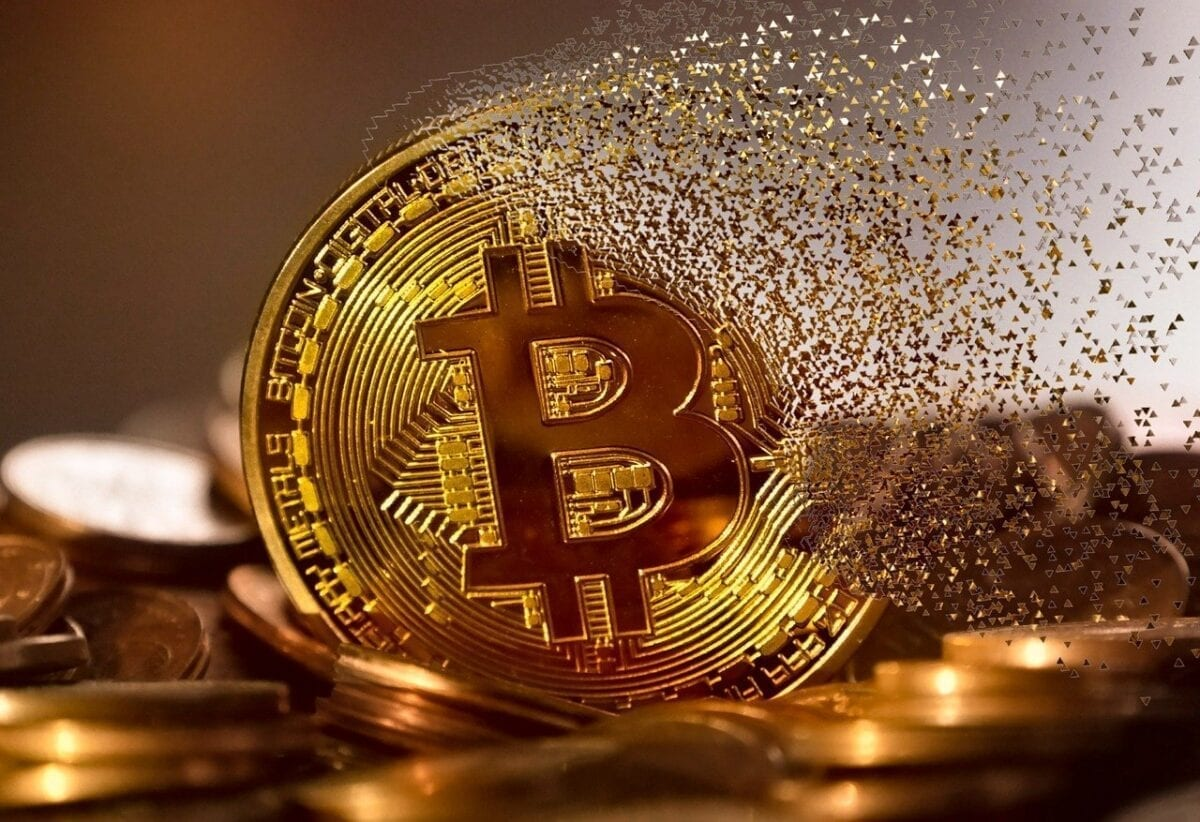 Why Bitcoin Price Must Crash Before The 2021 Bull Run Begins