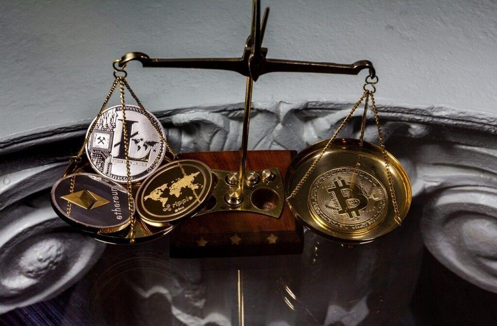 Bitcoin Halving affect
