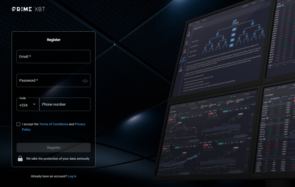PrimeXBT Tutorial – Complete Guide To Leverage Trading On PrimeXBT