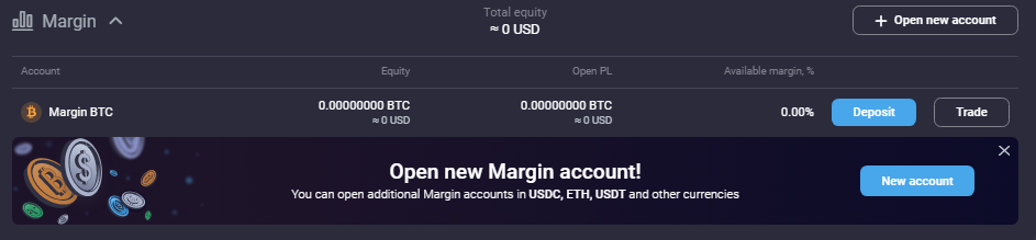 Setting Up Your Margin Trading Account