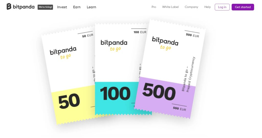 BitPanda exchange review