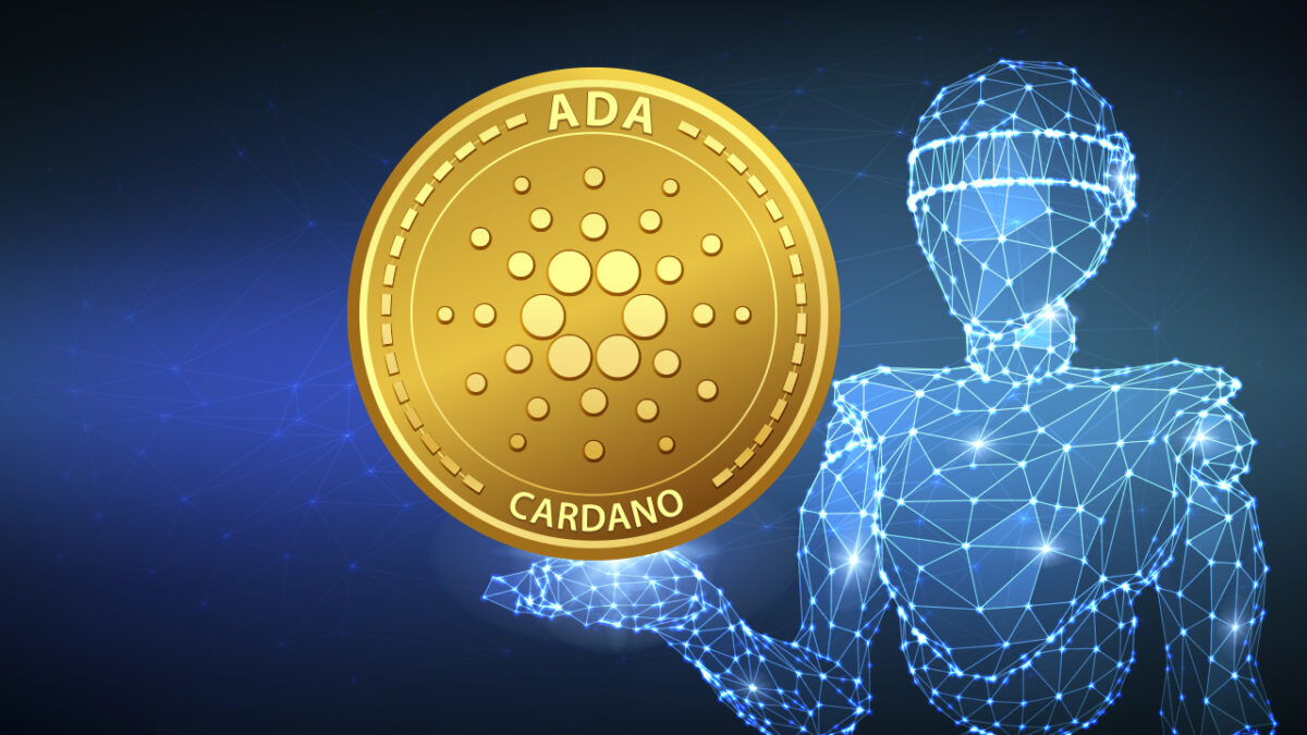 cardano-blockchain-to-power-artificial-intelligence-modules-of-humanoid-robots