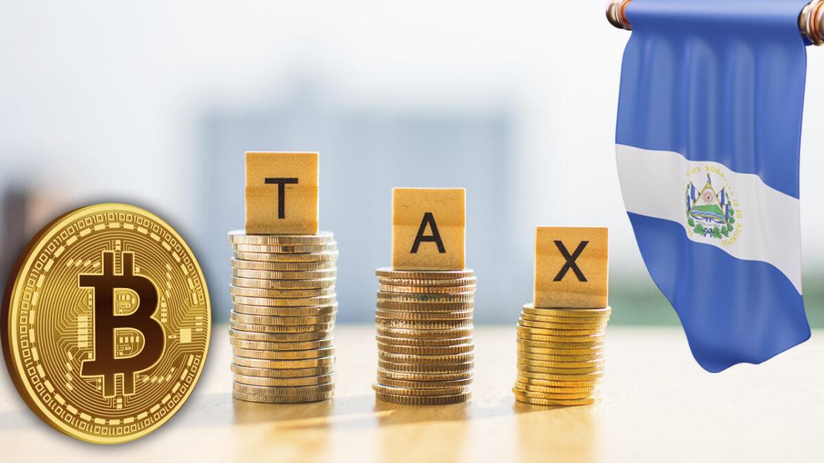 possibility-of-a-major-tax-break-on-btc-trading-by-el-salvador