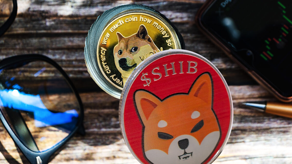 dogecoin-outperformed-by-another-meme-coin-shiba-inu